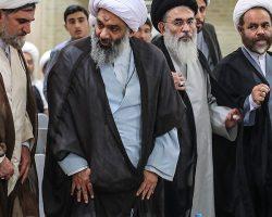 آیت الله فرحانی در شیراز: ماندگاری حوزه انقلابی مطالبه رهبری و مراجع است