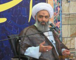 راهپیمایی ۲۲ بهمن نماد اتحاد و همبستگی داخلی است