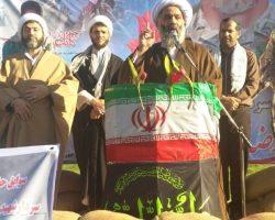 خاستگاه ولایت در استان خوزستان است، انگ و برچسب در استان دیگر جایگاهی ندارد