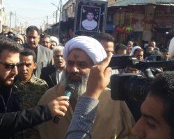 ایجاد گفتمان واحد سبب همدلی و همزبانی بیشتر اقوام در خوزستان میشود