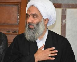 پیام آیت الله فرحانی در پي حادثه تروريستي حله عراق