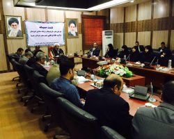 شرایط خوزستان در زمان بمباران دشمن نیز اینگونه نبود